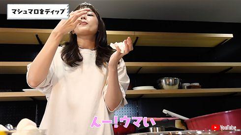川口春奈 バレンタイン チョコ 手作り 料理 動画 事故 YouTube