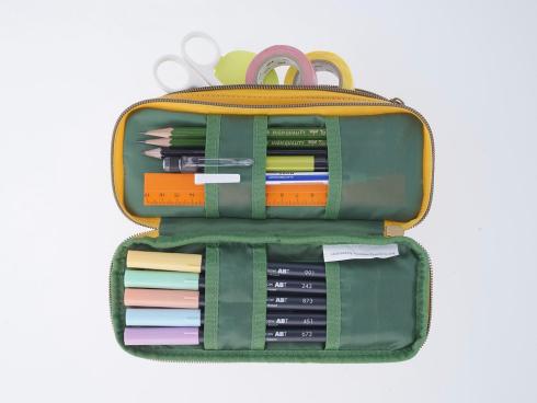 トンボ鉛筆8900ペンケースBOOK