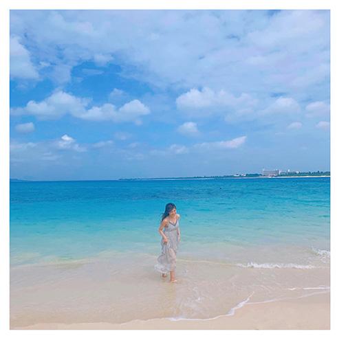 元AKB48小嶋菜月、3月末で芸能界引退 2nd写真集の発売と同日に(1/2 ...