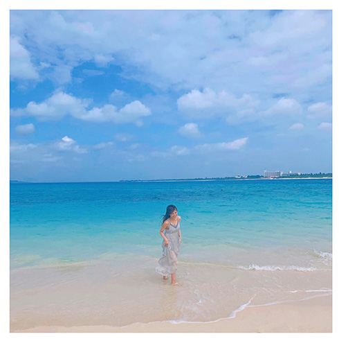 AKB48 小嶋菜月 芸能界 引退 写真集 またね