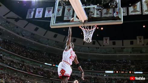 マイケル・ジョーダン NBA 寄付 10億円 1000万ドル 病院 建設 ノースカロライナ 地元 ホーネッツ