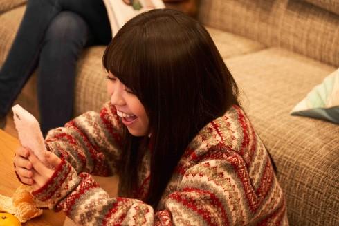 ゆるキャン△ ドラマ 実写 福原遥 志摩リン 大原優乃 各務原なでしこ あfろ
