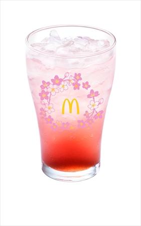 マックフィズ岩手県産白桃(果汁1%)