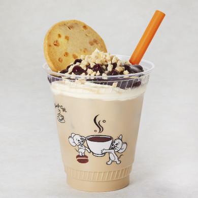 「タリーズコーヒー」×「トムとジェリー」コラボvol2