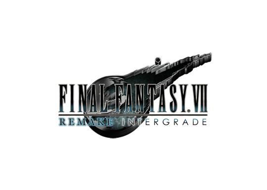 FF7R INTERGRADE