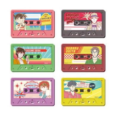 アクリルマグネット(ランダム6種) 500円