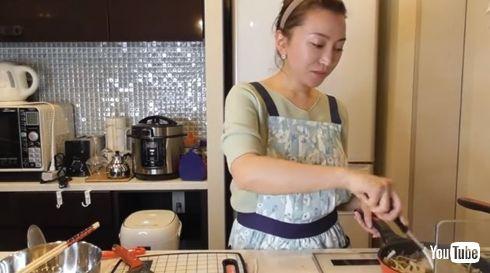 加藤茶 加藤綾菜 料理 オムレツ おふくろの味