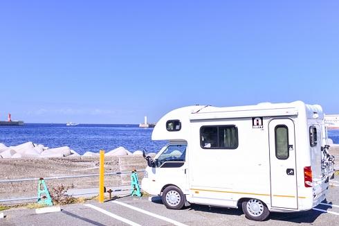 三浦半島でのんびりワーケーションというのもアリかも