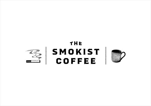 THE SMOKIST COFFEE