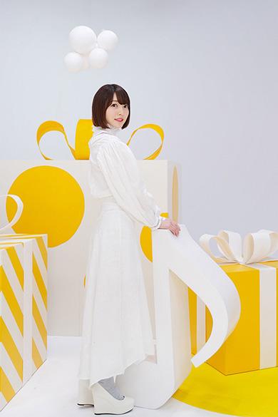 花澤香菜 神前暁 magical mode ZOZO 中国