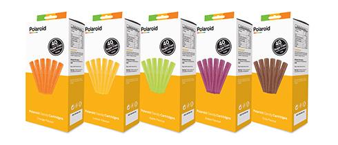 ペンでなぞるとキャンディーが作れる! ポラロイド社が飴細工を作れる3Dペン発表