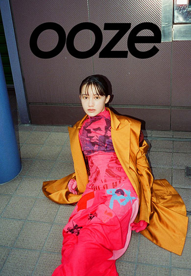 山口らいら 11歳 新人モデル 小学生