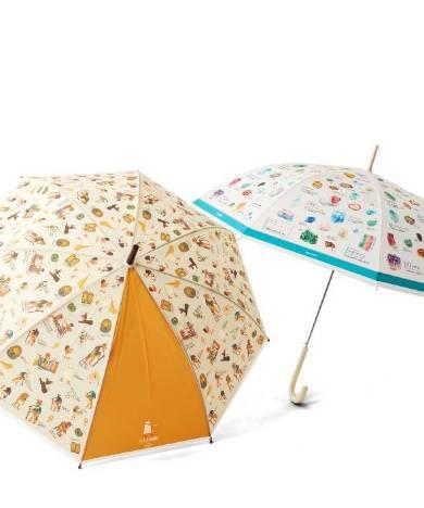 傘 各1200円