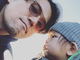 2児のパパ・岡田義徳、3歳長男を号泣させ反省の嵐 寂しげなまなざしに「自分の小ささで眠れませんでした」