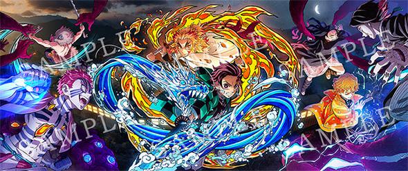 鬼滅の刃 無限列車編 Blu-ray DVD 完全生産限定版 6月16日