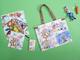 ニックとジュディが東京ディズニーリゾートを満喫! 仲良しなバディを描いた「ズートピア」グッズ、3月31日から順次発売