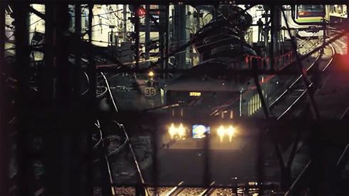 鉄道 特急ぬめり 湘南ライナー 185系 品川駅