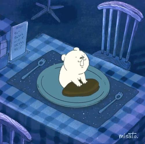 おやすみレストラン1