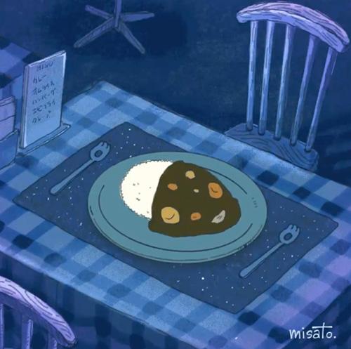 おやすみレストラン2