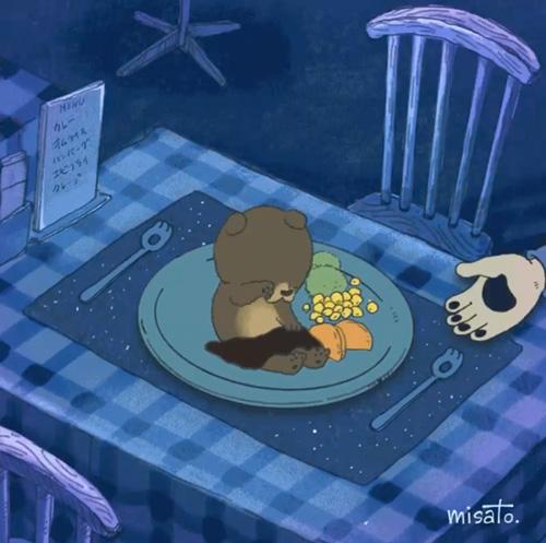 おやすみレストラン3