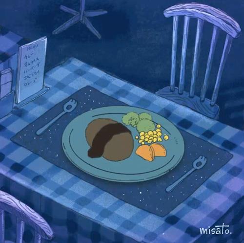 おやすみレストラン4