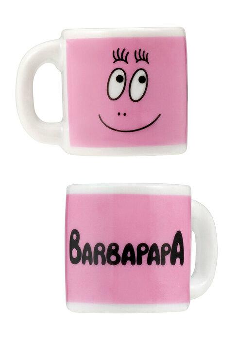 バーバパパミニ食器コレクション02