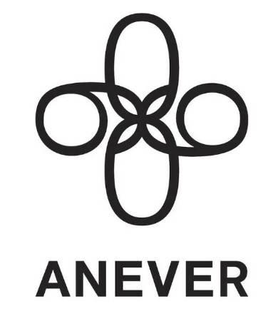 「ANEVER」ロゴイメージ