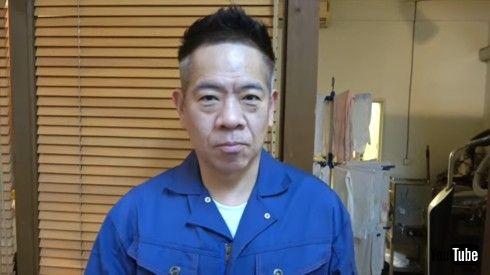 FUJIWARA 原西孝幸 藤本敏史 イメチェン