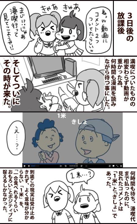 黒歴史 中二病 twitter 漫画 インターネット