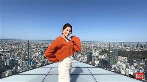 永島優美 めざましテレビ 卒業 ダンス 踊ってみた 西野カナ Have a nice day YouTube