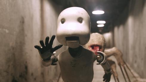 映像製作経験のない監督が7年をかけ作り上げたヤバい映画「JUNK HEAD」の魅力。グロいけどかわいい!