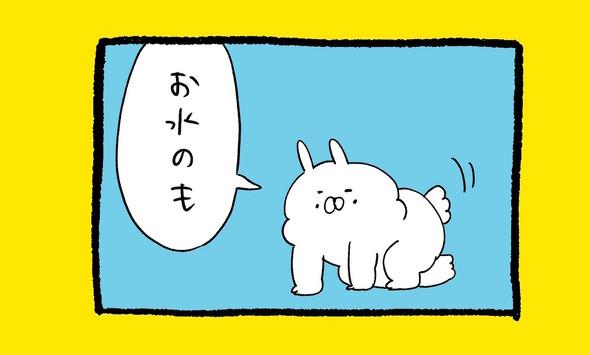 くまだよ漫画