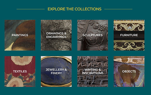 ルーブル美術館が約50万点の収蔵品をオンライン公開 モナリザなどの写真をダウンロード可能