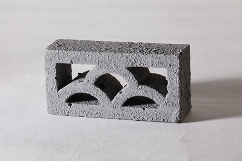 積め!ブロック塀 透かしブロック(みやま)