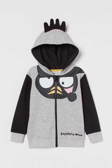 HELLO KITTY AND FRIENDS x H&M