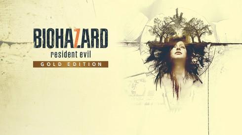 BIOHAZARD 7 resident evil Gold Edition