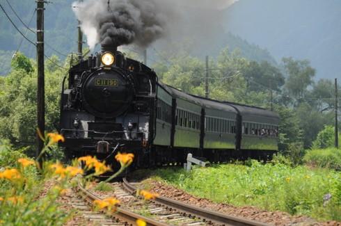 日本旅行 大井川鐵道ツアー