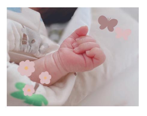 野村香菜子 第1子 出産