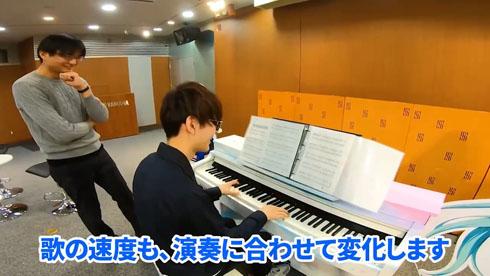 ミクピアノ