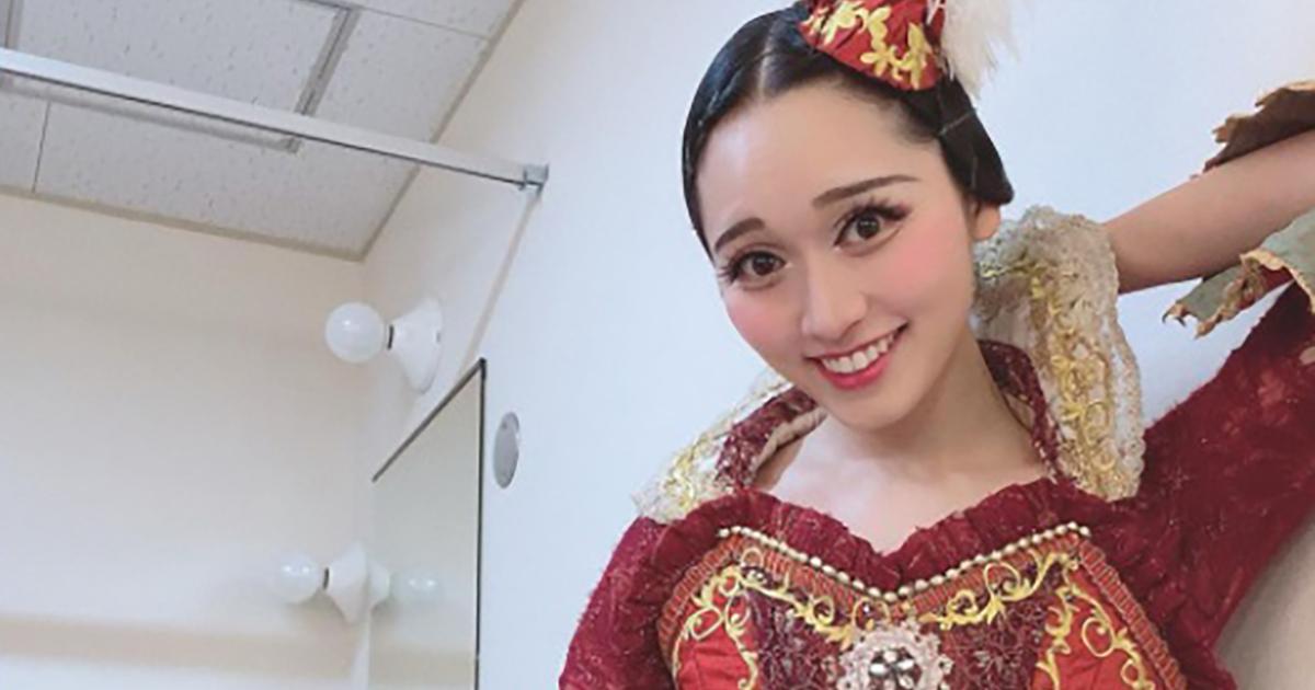 バレエ芸人 吉本 バレエ芸人松浦景子 経歴・実力の持ち主!なぜ芸人になったのか?