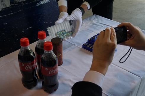 コカ・コーラ ロッテ