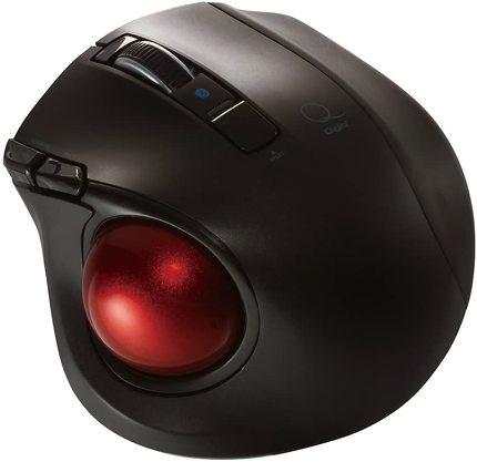 Digio2 トラックボールマウス