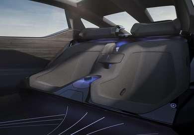 トヨタ EV レクサス LEXUS LF-Z