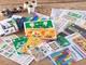 クレパスやクーピーがおしゃれな文具とエコバッグに サクラクレパス創業100周年の記念雑貨がレトロかわいい
