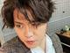 エハラマサヒロ、BTSものまねでキメ顔 渾身の一作もファンは「間宮祥太朗みたい」「ぺこぱの松陰寺に似てます!」