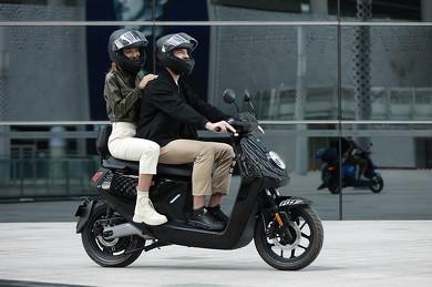 電動バイク 原付二種 XEAM
