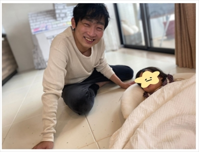 石田明 NON STYLE ノンスタ 井上裕介 新型コロナ ブログ 家族 妻 娘