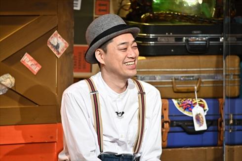 クレイジージャーニー 松本人志 設楽統 小池栄子 復活 特番 やらせ