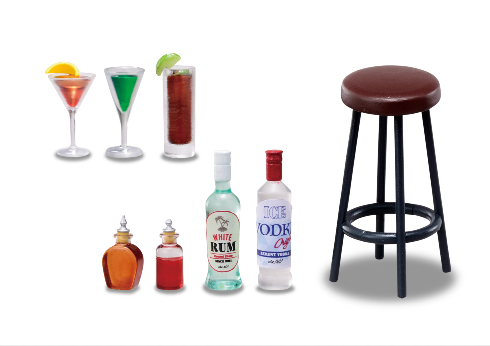 Bar Tiny