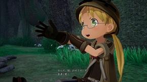 3DアクションRPG ゲーム メイドインアビス 闇を目指した連星
